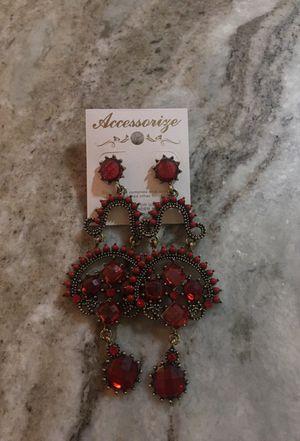 Brand new earrings for Sale in Austin, TX