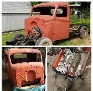 1941 Chevy Rat Rod for Sale in Martinsburg, WV