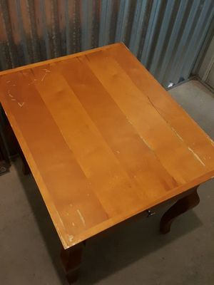 Coffee table & Two end tables for Sale in Philadelphia, PA