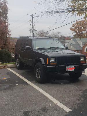 2000 Jeep Cherokee Classic for Sale in Washington, DC