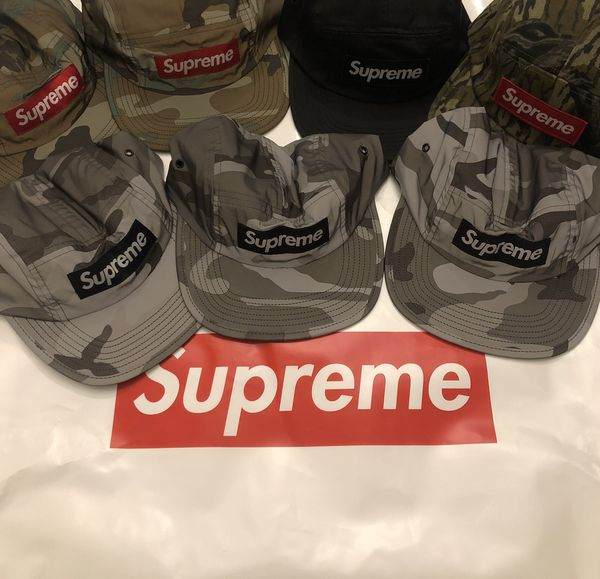 60ec7321 Brand New Never Worn Supreme Cap for Sale in Los Angeles, CA - OfferUp