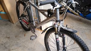 Cannondale mountain bike for Sale in Vashon, WA