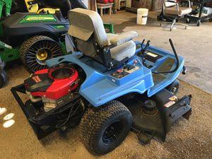 Photo Dixon 5020 zero turn mower
