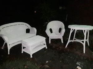 Awe Inspiring New And Used Patio Furniture For Sale In Birmingham Al Home Interior And Landscaping Ologienasavecom
