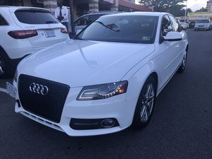 2010 Audi A4 2.0T Premium for Sale in Linthicum Heights, MD