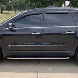 2010 Chevrolet Traverse Thumbnail