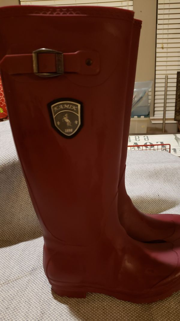ae1790c667e New and Used Rain boots for Sale in Sugar Land, TX - OfferUp