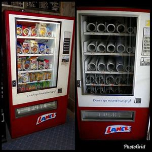 Vending Machine for Sale in Kingstree, SC