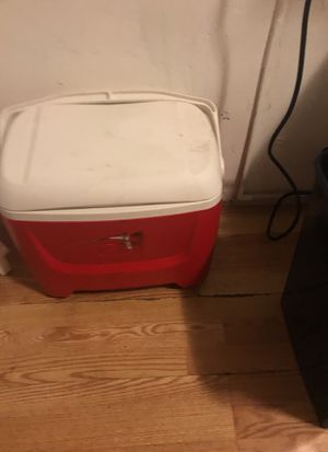 Cooler. New. for Sale in Los Angeles, CA