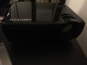 LED Projector - ABDTECH for Sale in Vienna, VA