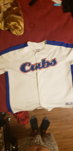 8bcd683584b New and Used Cubs jersey for Sale in Denton, TX - OfferUp