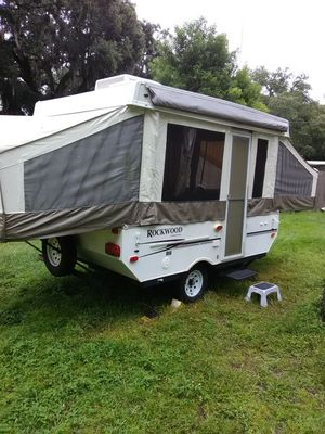 New and Used Pop up campers for Sale in Tampa, FL - OfferUp