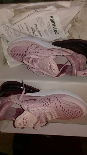 Nike Air Max 270 for Sale in Parkville, MD