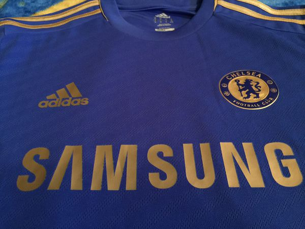 huge selection of a43a0 5a6e2 Adidas Chelsea Jersey(new with tags) for Sale in San Jose, CA - OfferUp
