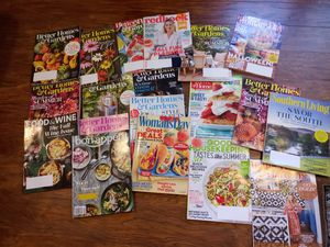 19 assorted magazines for Sale in Madison Heights, VA