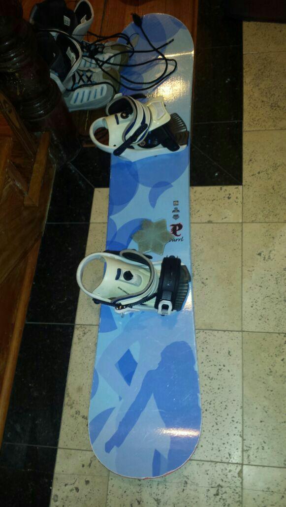 2d2b06ce760 147 in Palmer Purrl Snowboard for Sale in Washington