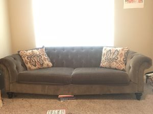 Tufted Sofa For In Houston Tx
