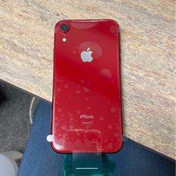 I Phone Xr Thumbnail