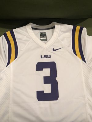 Nike Odell Beckham Jr LSU JERSEY for Sale in Washington, DC
