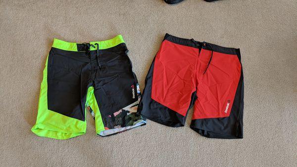 ba5a29f490 Reebok CrossFit shorts - Size Med for Sale in Renton, WA - OfferUp