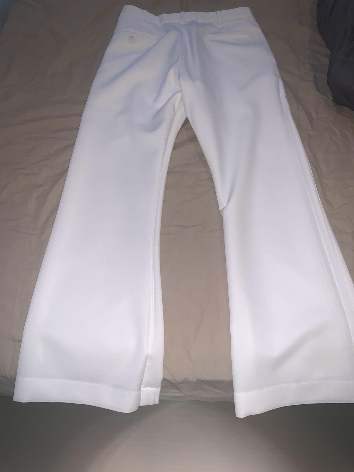 Navy Dress Whites