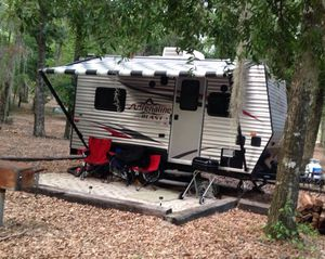 New And Used Camper Trailers For Sale In Augusta Ga Offerup