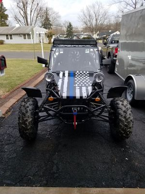 *PRICE DROP! * BMS 800CC V-TWIN L4 DUNE BUGGY/ SIDE BY SIDE for Sale in  Langhorne, PA - OfferUp
