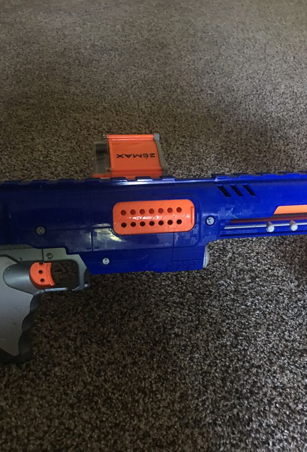 New and Used Nerf guns for Sale in Akron, OH - OfferUp