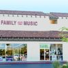 Danny - Family Music Centers