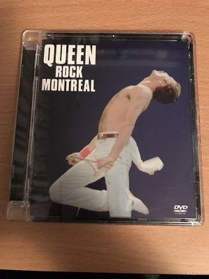 Queen rock montreal for Sale in Alexandria, VA