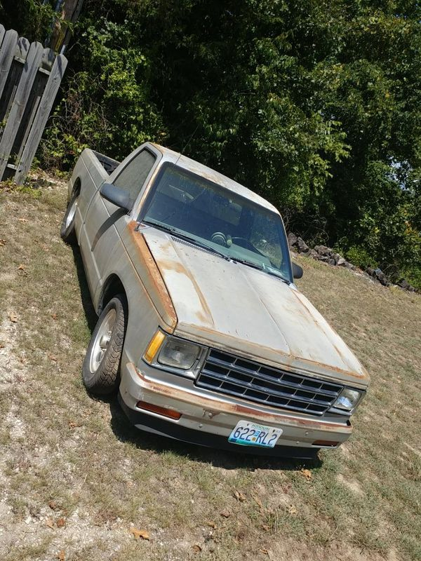 Pro Street big block Chevy S10 for Sale in Mesa, AZ - OfferUp