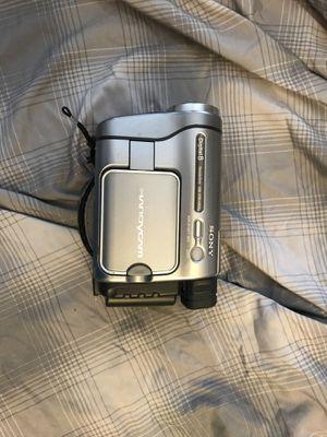 Sony handycam for Sale in Rockville, VA
