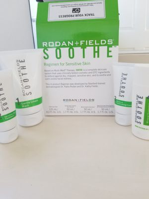 Rodan & Fields Soothe for Sale in West Los Angeles, CA