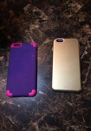 Sonix I phone 6 plus cases for Sale in Spotsylvania Courthouse, VA