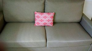 Mainstays couch / sofa for Sale in Alexandria, VA