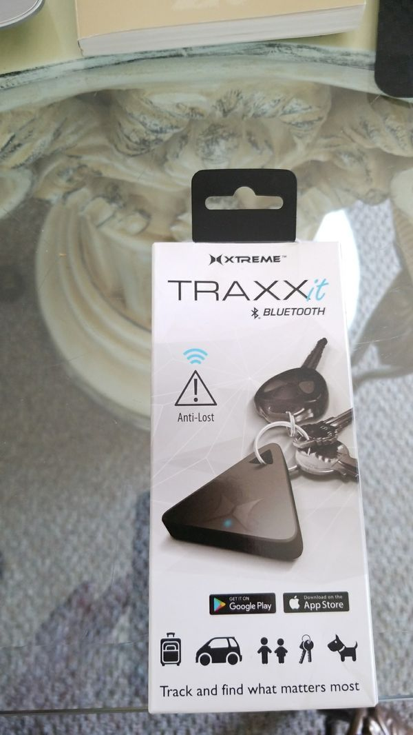 e5c7e6f3412 XTREEM TRAXXit   Bluetooth for Sale in East Moriches