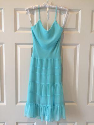 B. Darlin Blue Dress for sale  Claremore, OK
