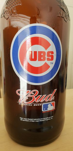 Chicago Cubs beer Pitcher for Sale in Chicago, IL
