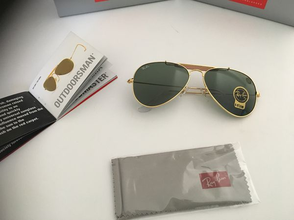 6d97bd1450 Ray ban outdoors for Sale in Santa Ana
