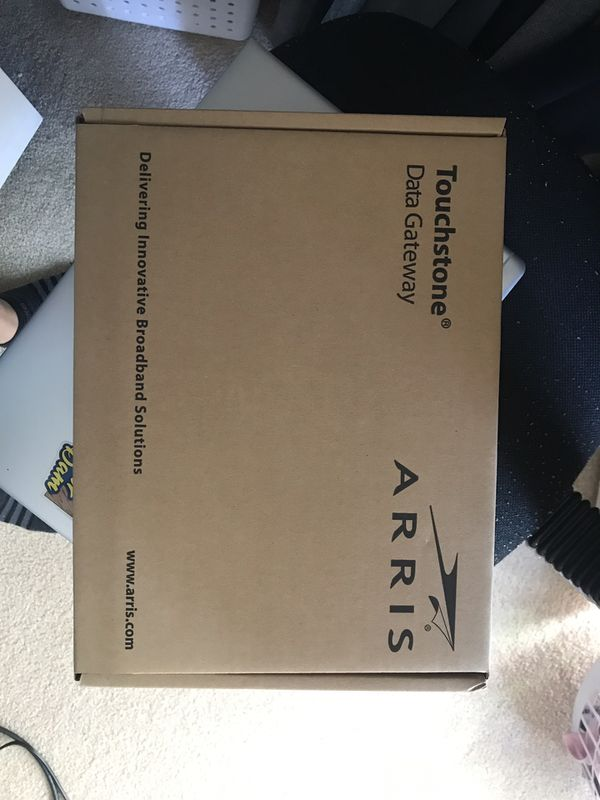 New and Used Modem arris for Sale in Newport News, VA - OfferUp