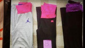 Girls Pants, like new, brands for Sale in Alexandria, VA