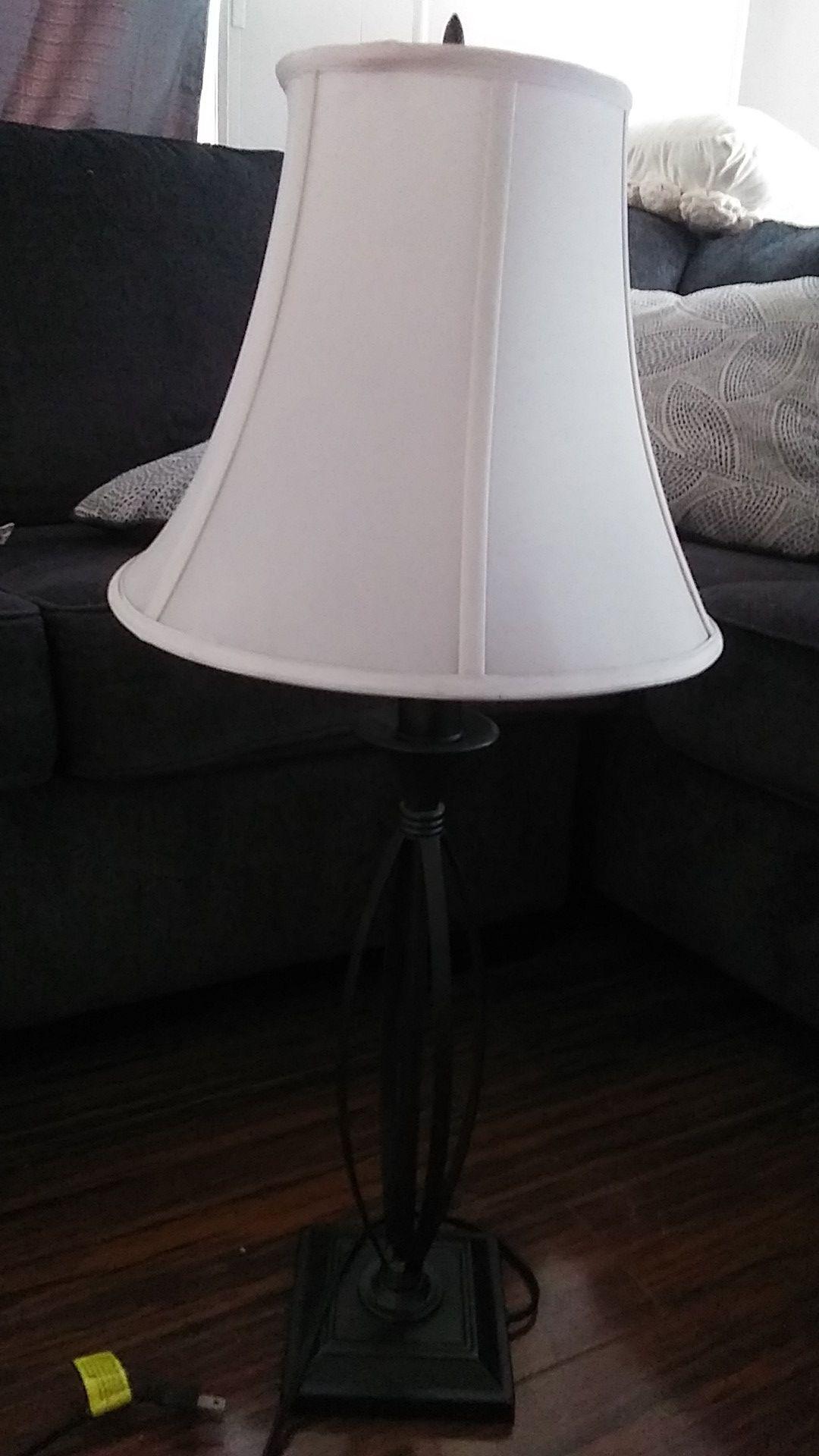 Nigth lamp.