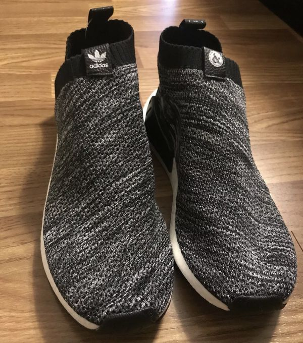 b8074dc07abb7 Adidas NMD CS2 United Arrows   Sons size 12 for Sale in Stanton