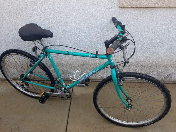 Nishiki mountain project bike for Sale in Murrieta, CA - OfferUp