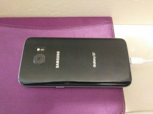 Samsung Blue S7 for Sale in Mechanicsville, VA