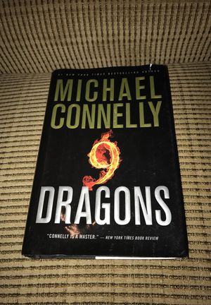 9 Dragons by Michael Connelly for Sale in Phoenix, AZ