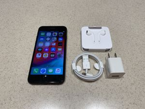 iPhone 7 Unlocked 32GB Black for Sale in Washington, DC