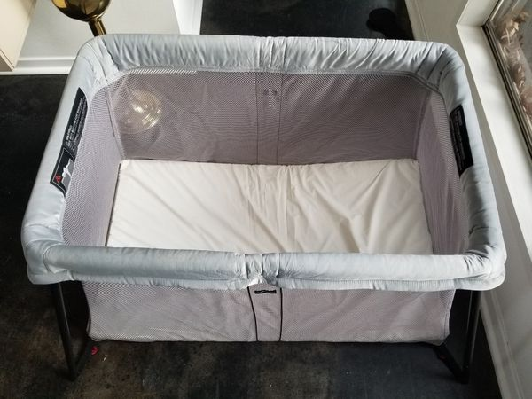 baby bjorn travel crib for sale in dallas tx offerup