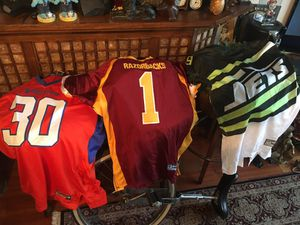 New football jerseys for Sale in Chicago, IL