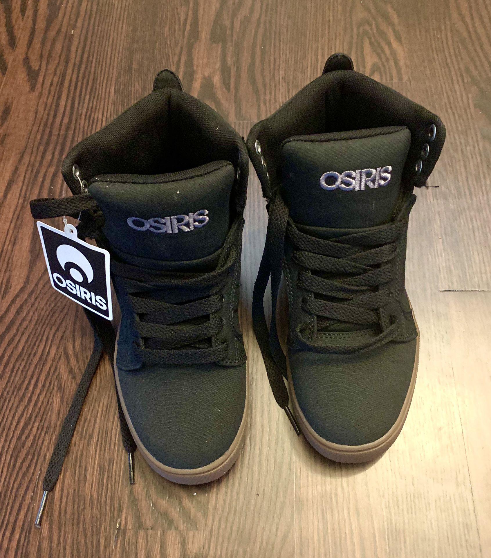Osiris Kids Size 3 Shoes
